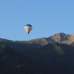 Vol Panorama - Baptême en montgolfière