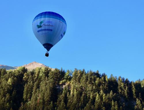 L'Aérologie des Hautes Alpes 05 Gap et Champsaur