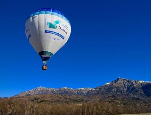 Top 10 des raisons d'offrir un cadeau tour en montgolfière en PACA
